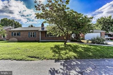 13611 Grandview Drive, Hagerstown, MD 21742 - MLS#: 1003298857