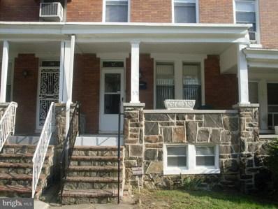 57 Monastery Avenue N, Baltimore, MD 21229 - MLS#: 1003298995