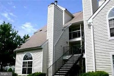 14111 Bowsprit Lane UNIT 210, Laurel, MD 20707 - MLS#: 1003299113