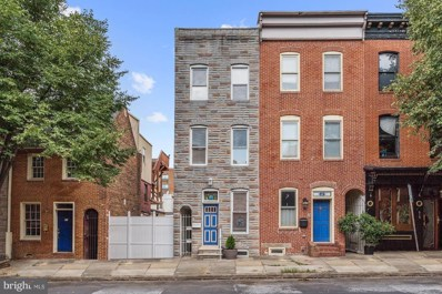 620 Wolfe Street S, Baltimore, MD 21231 - MLS#: 1003299153