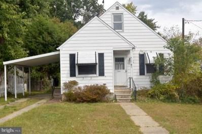 8701 Littlewood Road, Baltimore, MD 21234 - MLS#: 1003299247