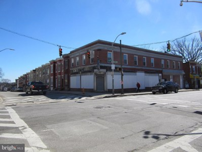 2877 Lafayette Avenue W, Baltimore, MD 21216 - MLS#: 1003299251
