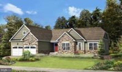 6 Pipe Creek View Drive, Westminster, MD 21158 - MLS#: 1003299401