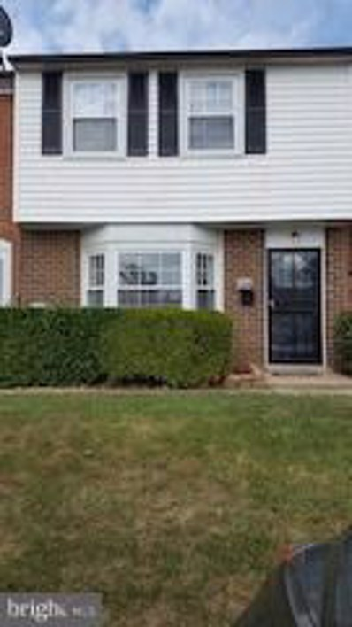 2616 Molton Way, Baltimore, MD 21244 - MLS#: 1003299455