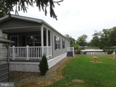 93 Shippensburg Mobile Estate, Shippensburg, PA 17257 - MLS#: 1003299459