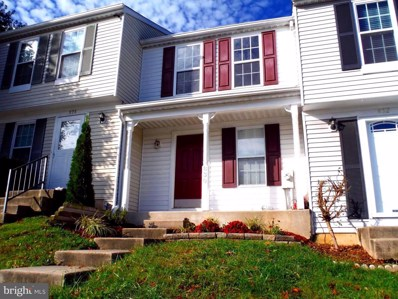 830 Angel Valley Court, Edgewood, MD 21040 - MLS#: 1003299579