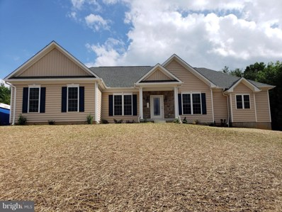 1119 Marianna Avenue, Westminster, MD 21157 - MLS#: 1003299601