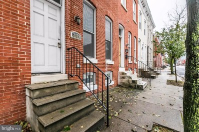 2229 Orleans Street, Baltimore, MD 21231 - MLS#: 1003299709