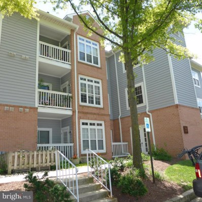 8812 Groffs Mill Drive UNIT 8812, Owings Mills, MD 21117 - MLS#: 1003299727