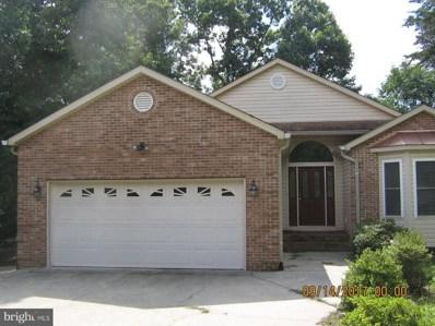 603 Lakeview Parkway, Locust Grove, VA 22508 - MLS#: 1003299769