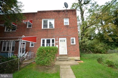 3740 Overview Road, Baltimore, MD 21215 - MLS#: 1003299867