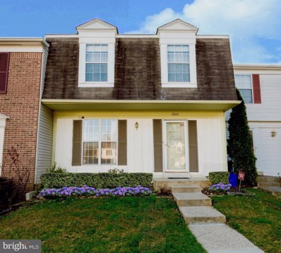 2806 Ashmont Terrace, Silver Spring, MD 20906 - MLS#: 1003299903