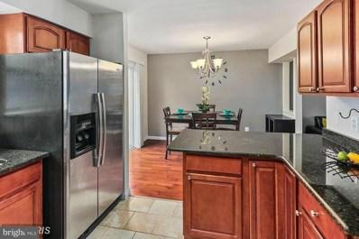 14766 Basingstoke Loop, Centreville, VA 20120 - MLS#: 1003299925