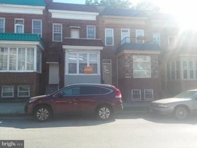 2617 Biddle Street, Baltimore, MD 21213 - MLS#: 1003299933