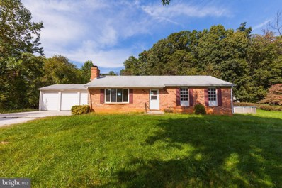 702 Sungold Road, Reisterstown, MD 21136 - MLS#: 1003299975