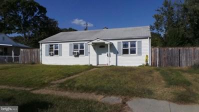 920 Edgerly Road, Glen Burnie, MD 21060 - MLS#: 1003300167