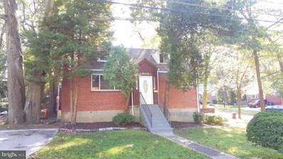 904 Dryden Street, Silver Spring, MD 20901 - MLS#: 1003300177