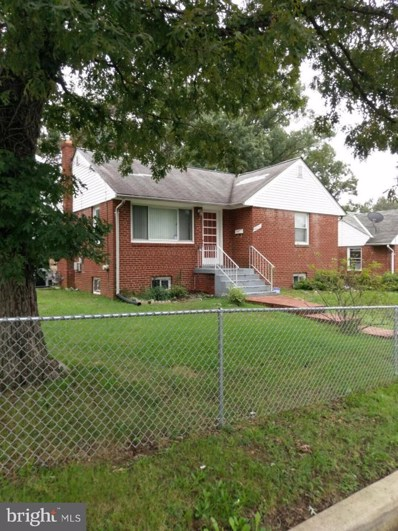 4275 Southern Avenue, Capitol Heights, MD 20743 - MLS#: 1003300278