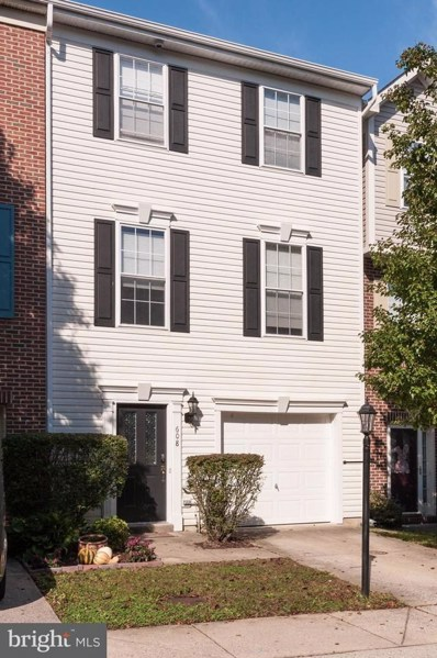 608 Baystone Court, Annapolis, MD 21409 - MLS#: 1003300393