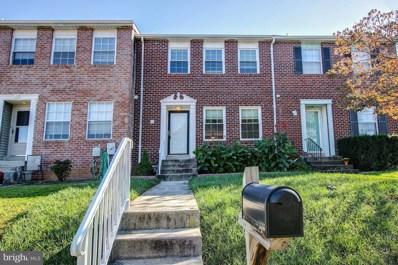 19 Perryfalls Place, Baltimore, MD 21236 - MLS#: 1003300449