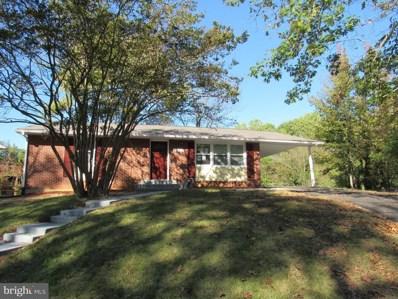 1700 Tioga Road, Fort Washington, MD 20744 - MLS#: 1003300561