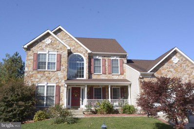 709 Concord Point Drive, Perryville, MD 21903 - MLS#: 1003300603