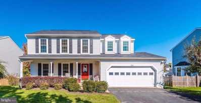 595 Chukkar Court, Frederick, MD 21703 - MLS#: 1003300627