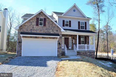 1303 Patuxent Woods Drive, Odenton, MD 21113 - MLS#: 1003300633