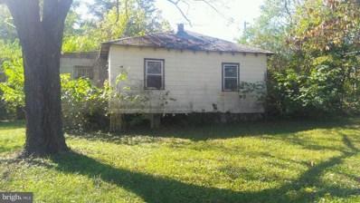 11332 Cox Mill Rd, Gordonsville, VA 22942 - #: 1003300637