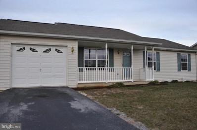 43 Beetle Drive, Martinsburg, WV 25403 - MLS#: 1003300659