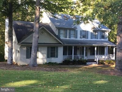 34 Holly Berry Road, Fredericksburg, VA 22406 - MLS#: 1003300729