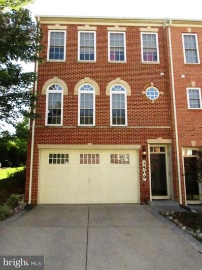 1509 Regent Manor Court, Silver Spring, MD 20904 - MLS#: 1003300793