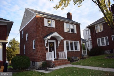 730 Guilford Avenue, Hagerstown, MD 21740 - MLS#: 1003300795