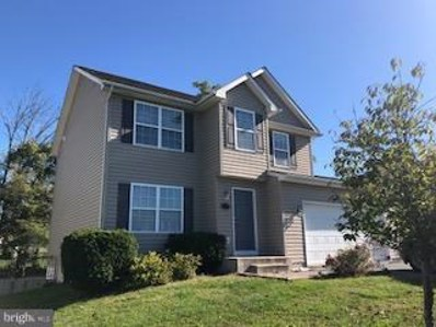 428 Ford Circle, Inwood, WV 25428 - MLS#: 1003300819