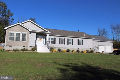 10723 Weaversville Road, Bealeton, VA 22712 - MLS#: 1003300861