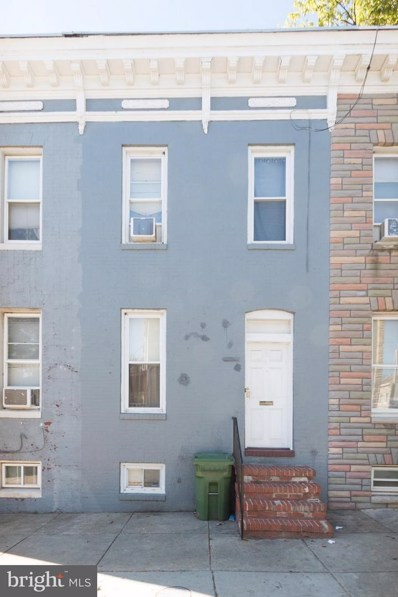 304 Franklintown Road S, Baltimore, MD 21223 - MLS#: 1003301087
