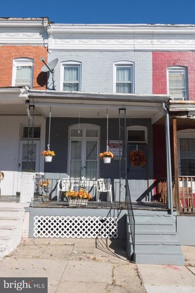 2106 Clifton Avenue, Baltimore, MD 21217 - MLS#: 1003301099