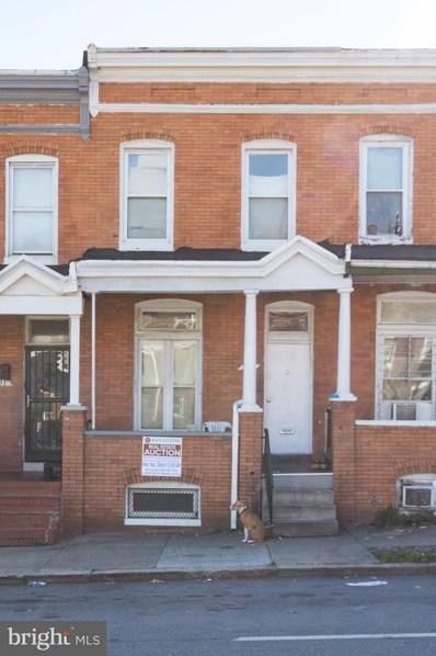 3423 Edmondson Avenue, Baltimore, MD 21229 - MLS#: 1003301105