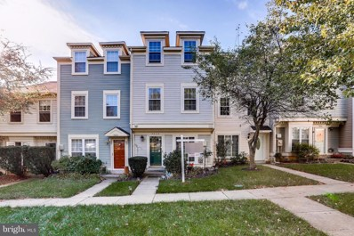 9654 Hingston Downs, Columbia, MD 21046 - MLS#: 1003301161