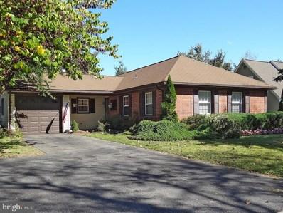 12408 Shelter Lane, Bowie, MD 20715 - MLS#: 1003301163