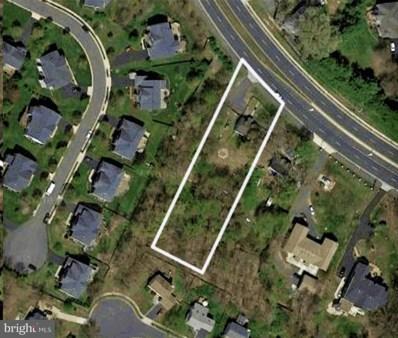 3610 West Ox Road, Fairfax, VA 22033 - MLS#: 1003301243