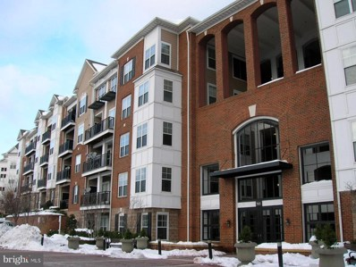 501 Hungerford Drive UNIT 327, Rockville, MD 20850 - MLS#: 1003301263