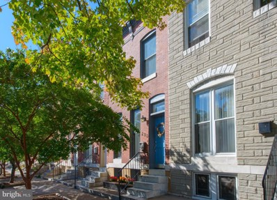 230 Milton Avenue N, Baltimore, MD 21224 - MLS#: 1003301399