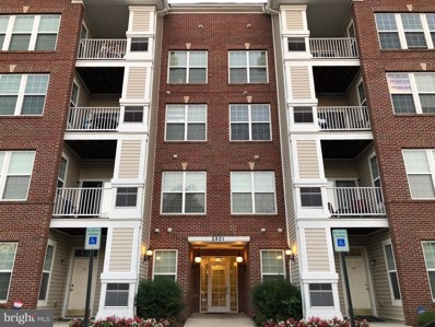 2801 Forest Run Drive UNIT 1-206, District Heights, MD 20747 - MLS#: 1003301413