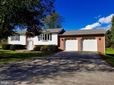 1545 Tuscawilla Drive, Charles Town, WV 25414 - MLS#: 1003301429