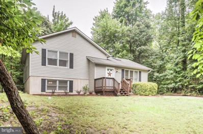 12423 San Jose Lane, Lusby, MD 20657 - MLS#: 1003301451