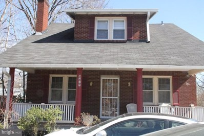 9417 Colesville Road, Silver Spring, MD 20901 - MLS#: 1003301639