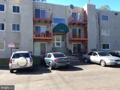 2215 Hunter Place SE UNIT 204, Washington, DC 20020 - MLS#: 1003301653