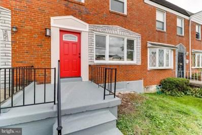 5819 Waycross Road, Baltimore, MD 21206 - MLS#: 1003301681