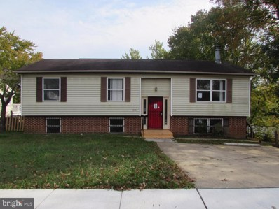 8003 Quentin Street, New Carrollton, MD 20784 - MLS#: 1003301735